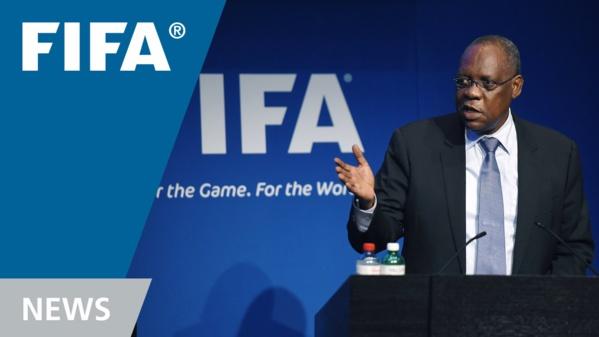 Foot africain: les 14 causes de la chute d'Issa Hayatou à la CAF