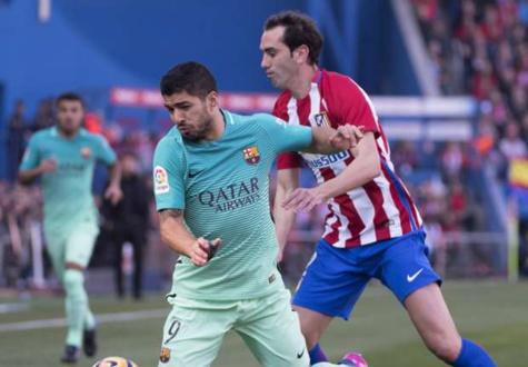 Atlético Madrid, Godin se méfie de Leicester