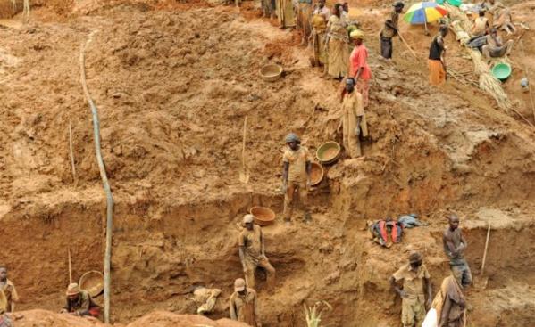 Sabodala: un ouvrier tué par son engin de chantier, après une chute