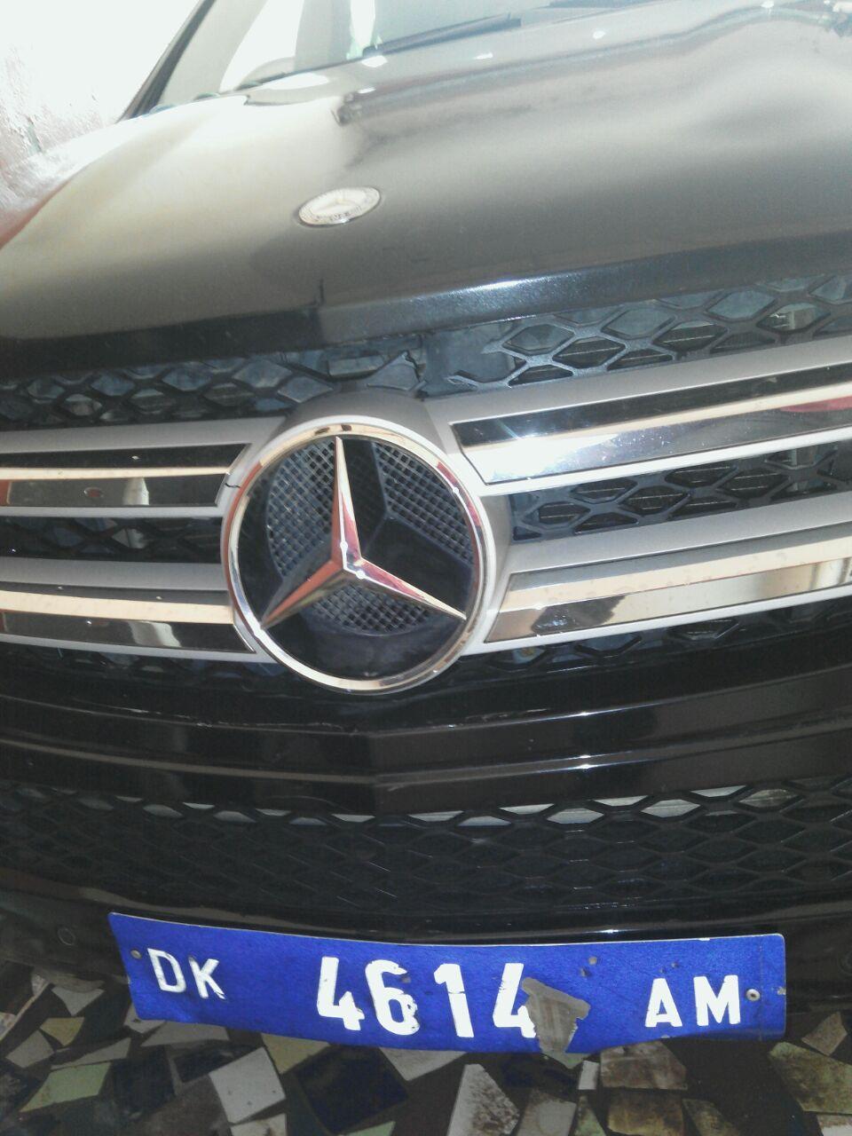 Superbe Mercedes ML 4 Matic à vendre