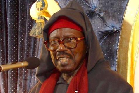Serigne Cheikh Ahmed Tidiane Sy Al  Maktoum:«Le Sénégal me confiait qu'il veut redevenir un pays digne et noble, loin des rumeurs et mensonges»