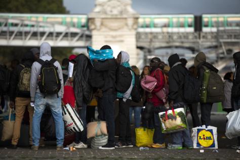 Indemnisation: Les Sénégalais rapatriés des USA réclament 25 millions par personne