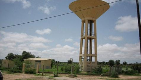 Ouvrages hydrauliques : 3,5 milliards de francs Cfa investis à Louga et Matam