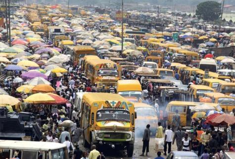 En Afrique, les villes explosent mais créent peu de richesses