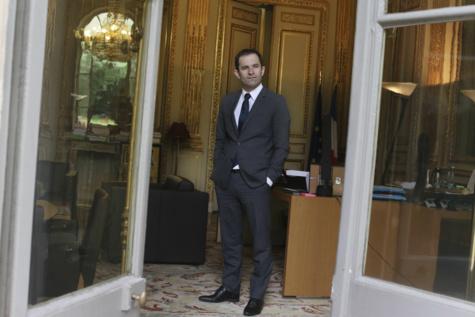 """La performance du """"Dakarois"""" Benoît Hamon saluée (aussi) par ses adversaires"""