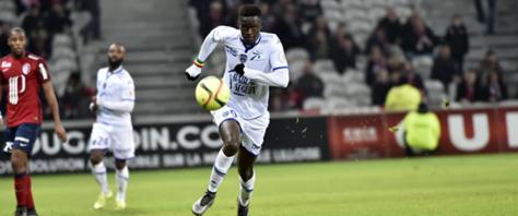 Zulte : Mbaye Lèye et Babacar Guèye buteurs; remportent la Coupe de Belgique