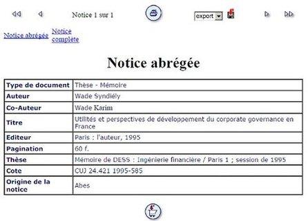 [ DOCUMENTS ] Tout savoir sur les diplomes de Karim Wade