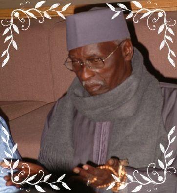 Porte-parole des Tidianes: Serigne Mbaye Sy Mansour, la nouvelle voix de Tivaouane