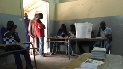 Sénégal: la société civile sensibilise aux inscriptions sur les listes électorales