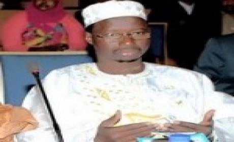 Amadou Talla (député) saisit l'Assemblée pou une amélioration des conditions des écoles coraniques