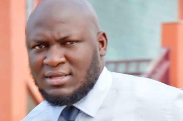 Toussaint Manga : «Pape Samba Mboup, Aïda Mbodj et Farba Senghor sont le levier de Macky Sall pour déstabiliser le Pds»