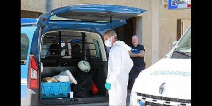 France : Une jeune femme poignardée à mort, son ex-compagnon en garde-à-vue