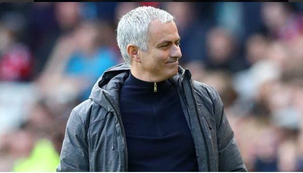 José Mourinho (Manchester United) : «Je suis plus apaisé»