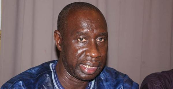 Mamadou Bamba Ndiaye entre dans la danse et demande la mise aux arrêts du maire de Guédiawaye