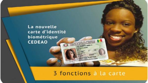 Cambriolage au Consulat du Sénégal à Pointe Noire : la machine de production des cartes d'identité biométriques volée