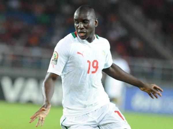 Demba Bâ : «Je vais revenir en sélection et qualifier le Sénégal au Mondial 2018»