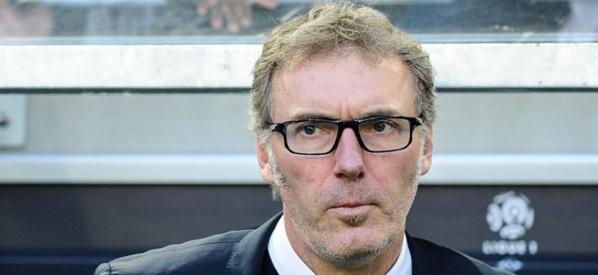 PSG : Laurent Blanc prive les salariés de primes