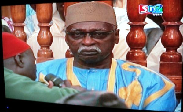 Nouveau porte-parole de Tivaouane : 5 choses à savoir sur Serigne Mbaye Sy Mansour