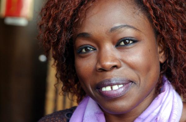 ITV - Fatou Diome : « La culture des autres nous habite en permanence »