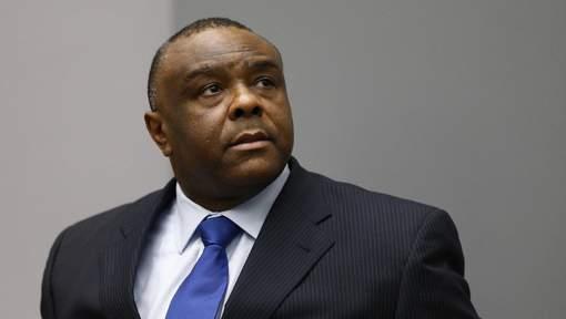 CPI: Jean-Pierre Bemba condamné à un an de prison supplémentaire