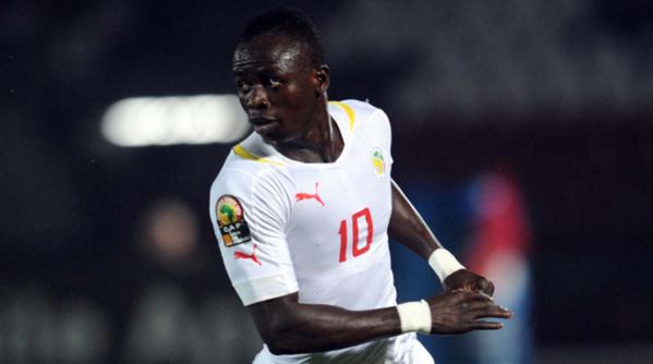 Sadio Mané: «Le Sénégal va battre le Nigeria»