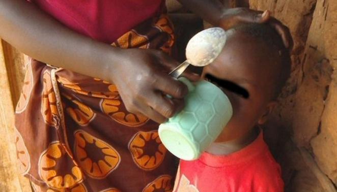 Les carences en micronutriments, un problème de santé publique (spécialiste)