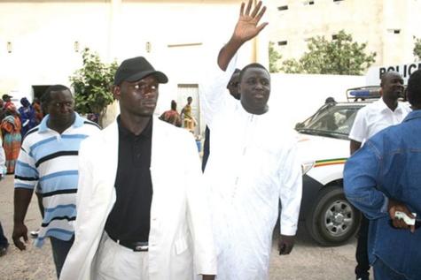 Demande de liberté provisoire pour le maire de la Médina