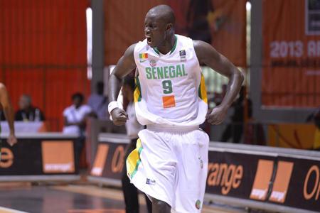 Basket – Maleye Ndoye (capitaine des lions) « il n'y pas de heros, il faut juste qu'on soit collectif »