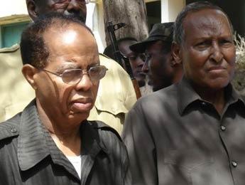 Somalie : Le président limoge le Premier ministre et son gouvernement
