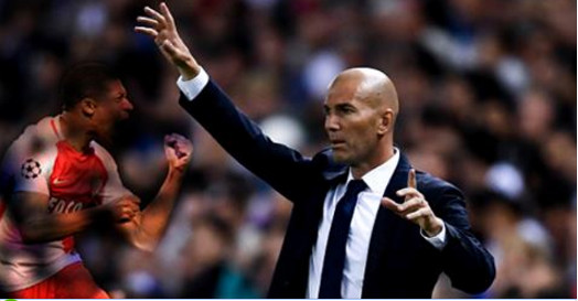 Mercato - Real Madrid : Zidane rêve de Mbappé, Hazard ou encore Pogba