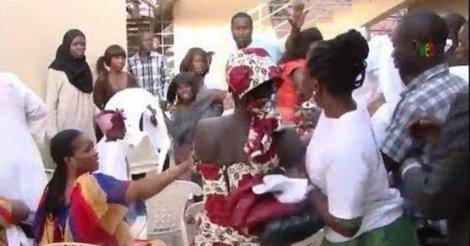 Pikine: Bataille rangée entre les femmes de l'Apr