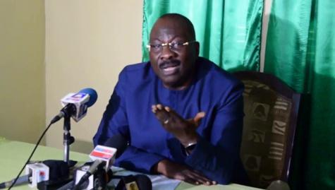 Mamour Cissé à l'émission Grand Jury: « Macky Sall a échoué à 70% »