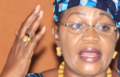 "Aïda Mbodji: ""Je ne me range plus derrière personne"""
