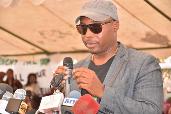 """Barthélemy Dias : """"Le silence de Abdou Diouf dans cette situation est inadmissible (…) Si on convoquait Ousmane Tanor Dieng à la CREI …"""""""