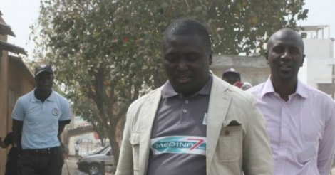 Urgent: Bamba Fall et Cie obtiennent une liberté provisoire