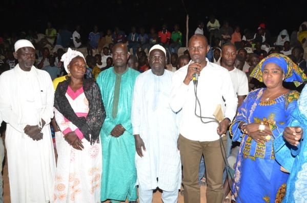 Délivrance de l'acte d'Etat-civil: Le maire de Louga invité à veiller au respect des directives du chef de l'Etat