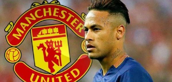 FC Barcelone: découvrez l'offre complètement folle de Manchester United pour recruter Neymar