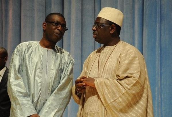 """Youssou Ndour : """"J""""ai un patron pour la première fois de ma vie"""""""