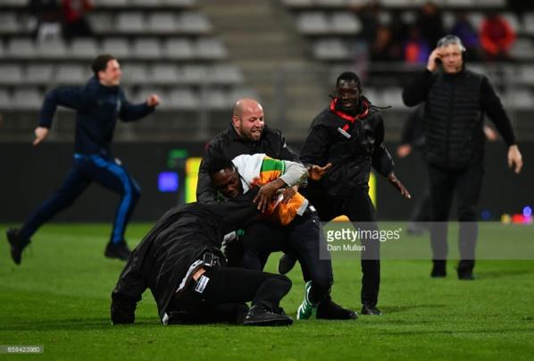 Foot : Amical Sénégal-Cote D'Ivoire – La FIFA ouvre une enquête sur les accidents de Charléty