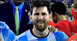 Argentine : Messi écope d'une suspension de 4 matchs et une amende de 9.000 euros