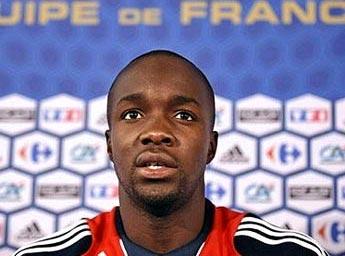Feu vert pour le transfert de Lassana Diarra au Real