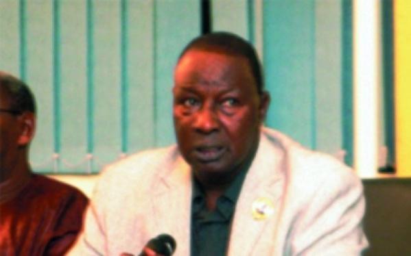 """Ablaye Faye sur l'exclusion de Farba Senghor et Pape Samba Mboup: """"Elle est inopportune dans le contexte actuel"""""""
