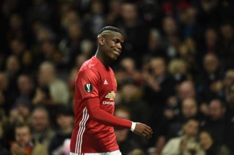 Mourinho, agacé par Pogba, lui demande plus de foot et moins d'activités marketing