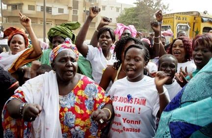 La hausse des factures d'électricité exaspère les Sénégalais