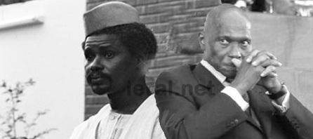 Hissène Habré attaque le Président Wade