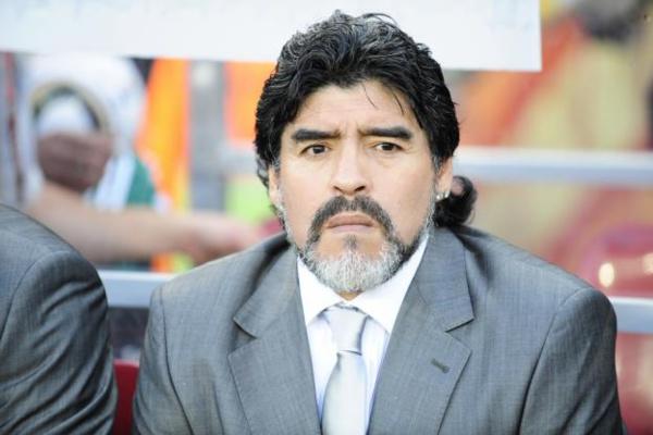 Diego Marodona