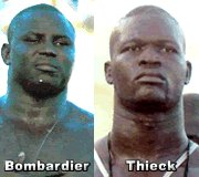 Le combat Bombardier / Thieck » scellé pour le 5 avril 2009