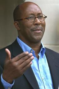 USA: Obama désigne Ron Kirk représentant pour le Commerce