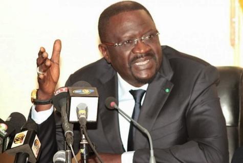 Le ministre Papa Abdoulaye Seck a perdu sa belle-mère, Adja Fatou Sèye Balla