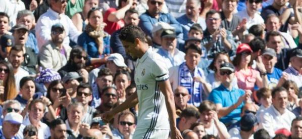 Zidane : « Varane ? J'espère que ce n'est pas psychologique »